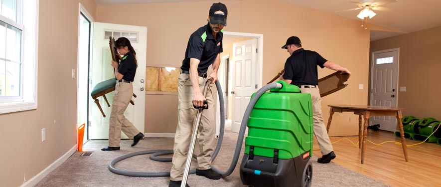 Grand Island, NE cleaning services