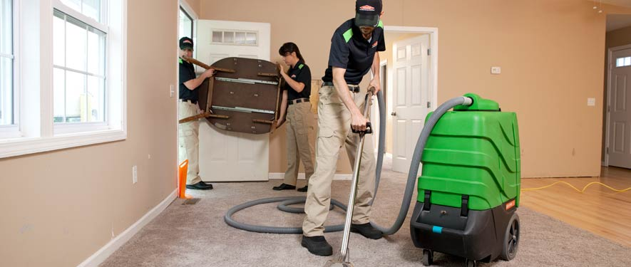 Grand Island, NE residential restoration cleaning